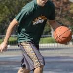 アーチ 月刊バスケットボール 2014年2月号