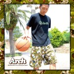 Arch 2014summer collection
