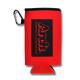 アーチ ロゴ ボトルホルダー レッド 1