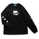 boxlogo longsleeve T-shirts Arch black 1