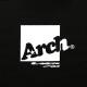 boxlogo longsleeve T-shirts Arch black 2