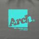 boxlogo longsleeve T-shirts Arch gray 2