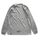 camopocket longsleeve T-shirts Arch gray 2