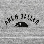 camopocket longsleeve T-shirts Arch gray 4