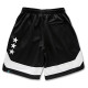classic line shorts Arch black 2