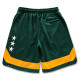 classic line shorts Arch green 2