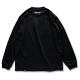 stitchlogo longsleeveT -shirts Arch black 2