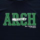 stitchlogo longsleeveT -shirts Arch navy 3