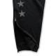 stitch logo sweatpants Arch black 4