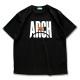 アーチ Tシャツ TOTK ブラック 1