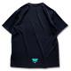 アーチ Tシャツ TOTK ネイビー 2