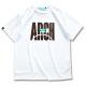 アーチ Tシャツ TOTK ホワイト 1