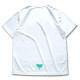 アーチ Tシャツ TOTK ホワイト 2