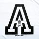 アーチ ロンT ブロックA ホワイト 3