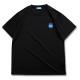 アーチ Tシャツ ドライ グリッドカモ ブラック 1