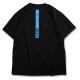 アーチ Tシャツ ドライ グリッドカモ ブラック 2