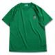 アーチ Tシャツ ドライ グリッドカモ グリーン 1