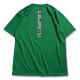 アーチ Tシャツ ドライ グリッドカモ グリーン 2