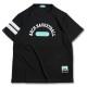 ワークアウト アーチ Tシャツ ブラック 1